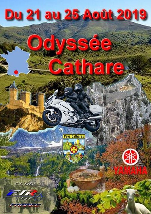 LOdysse Cathare