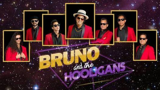 Bruno Mars Tribute Concert