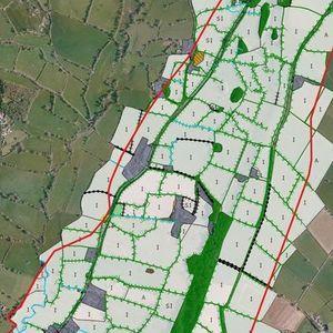 Extended Phase 1 Habitat Survey