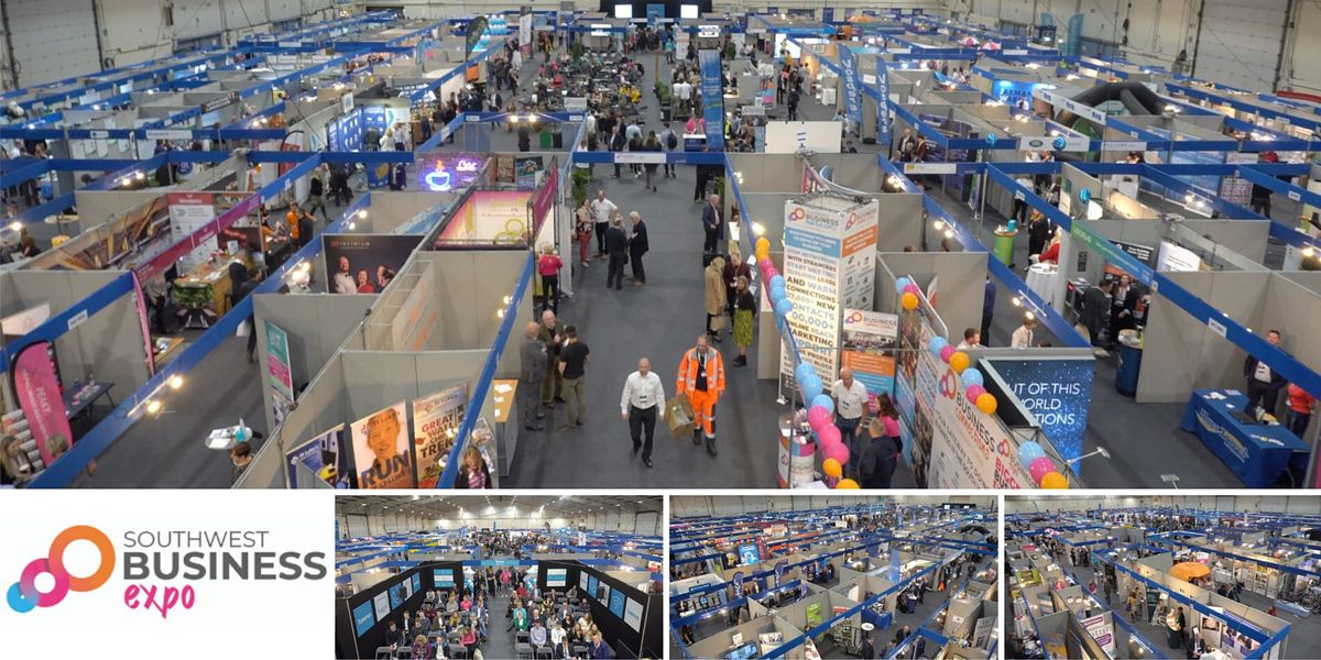 South West Business Expo 2020