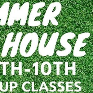 Summer Open House FREE Group Classes & Workshops