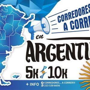CORREDORES... A CORRER en ARGENTINA