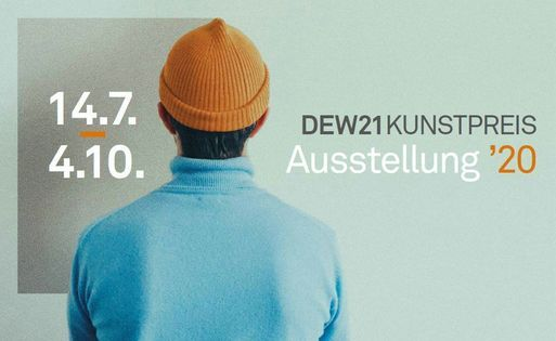Kostenlose Fhrung DEW21 Kunstpreis 2020
