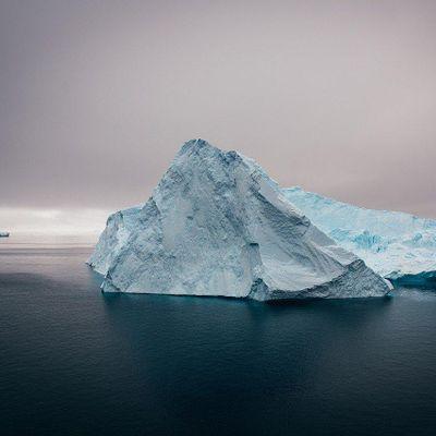 Run Antarctica Virtual Race