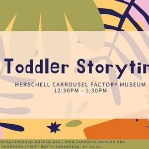 HCFM Storytime