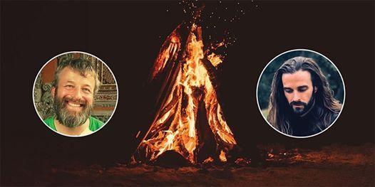 Samhain Retreat with Daith & David