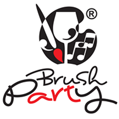Brush Party Oxford