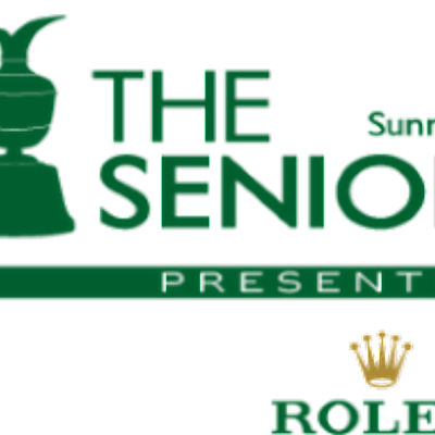 The Senior Open Presented By Rolex Hospitality 2021