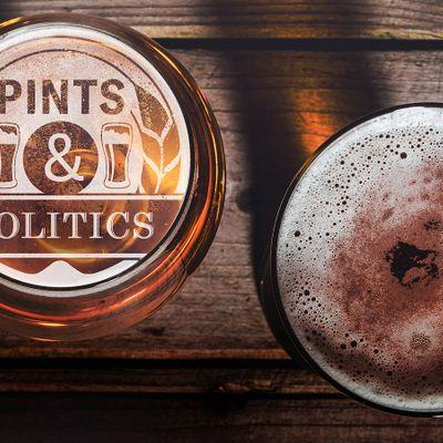 Conservative Pints and Politics