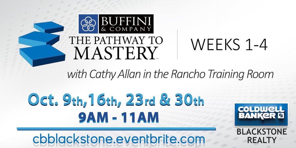 Buffini & Companys Pathway to Mastery