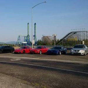RDSCC Event 4 - Autocross