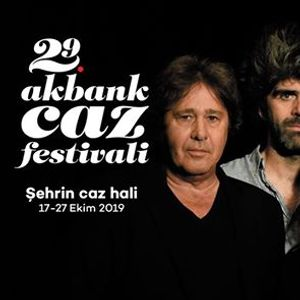 29. Akbank Caz Festivali - Louis Sclavis Quartet
