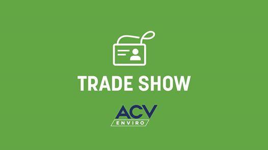 ACV Enviro at Shale Insight 2019