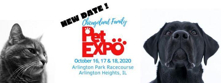 Christmas Pet Expo Scottsdale 2020 Chicagoland Family Pet Expo, Arlington Park, Arlington Heights, 19
