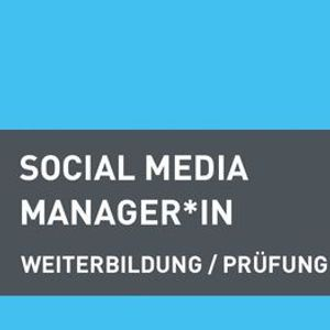 Social Media Managerin