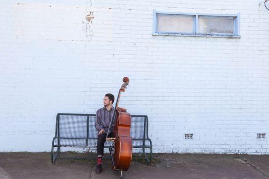 Brendan Keller-Tuberg - In Spite Of It All | Event in Canberra | AllEvents.in