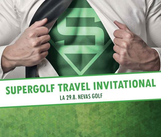 Supergolf Travel Invitational