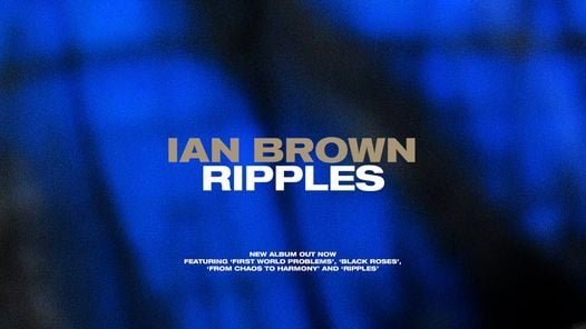 Ian Brown - Cork Opera House, 17 May | Event in Cork | AllEvents.in