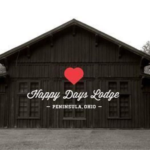 Beloved Ohio at Happy Days Lodge | Event in Twinsburg | AllEvents.in