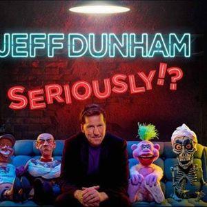 Jeff Dunham in Green Bay (Dec 7)