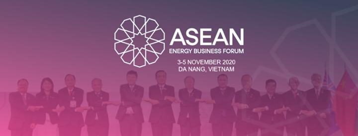 ASEAN Energy Business Forum, 17 November | Online Event | AllEvents.in