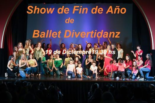 Show 2020, 19 December | Event in Avellaneda | AllEvents.in