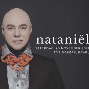 Natanil in Concert - Paarl