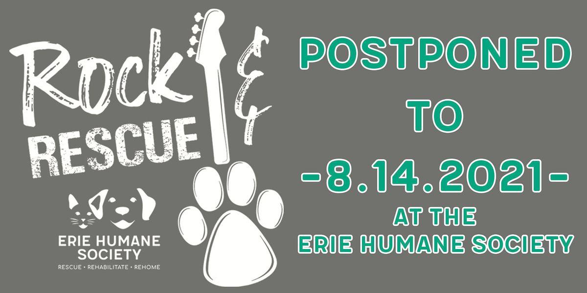 Tyler Farr  Erie Humane Societys Rock & Rescue Concert