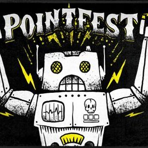 Pointfest Weekend 2-Day Lawn Pass