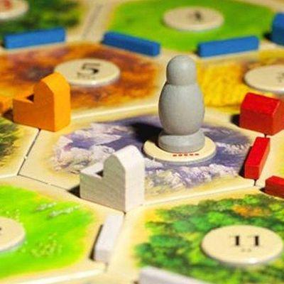 Board Game Night  Virtual Secret