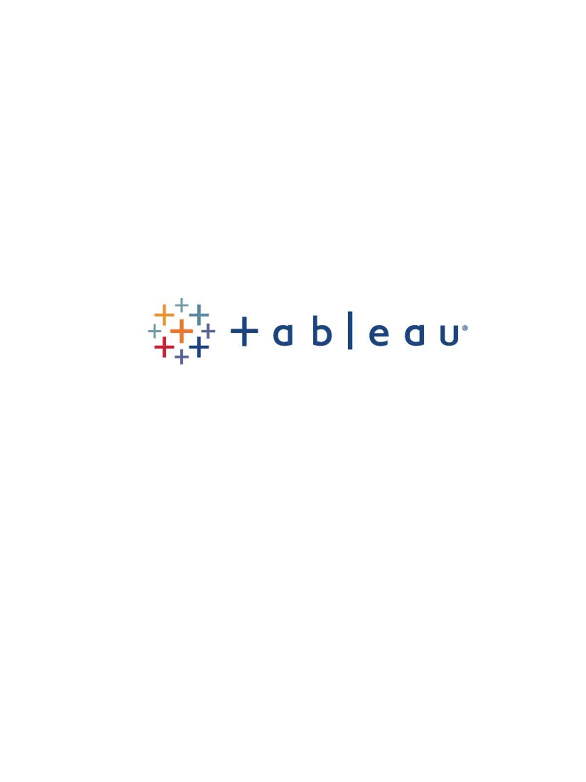 16 Hours Only Tableau BI Training Course in Edinburgh, 2 February | Event in Edinburgh | AllEvents.in