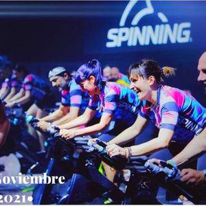 Spinning Workshops Sunday 2021  Argentina
