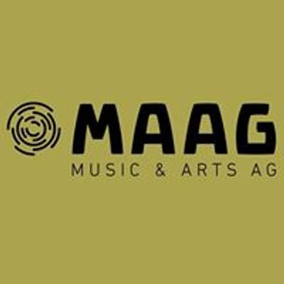 Concerts by MAAG