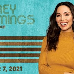 Whitney Cummings How Dare You Tour