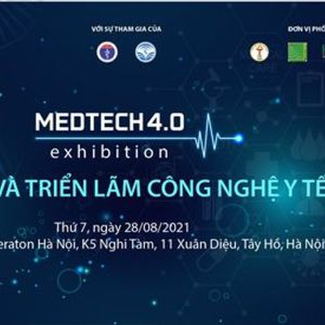 TRIN LM V HI THO CNG NGH Y T (MEDTECH4.0)