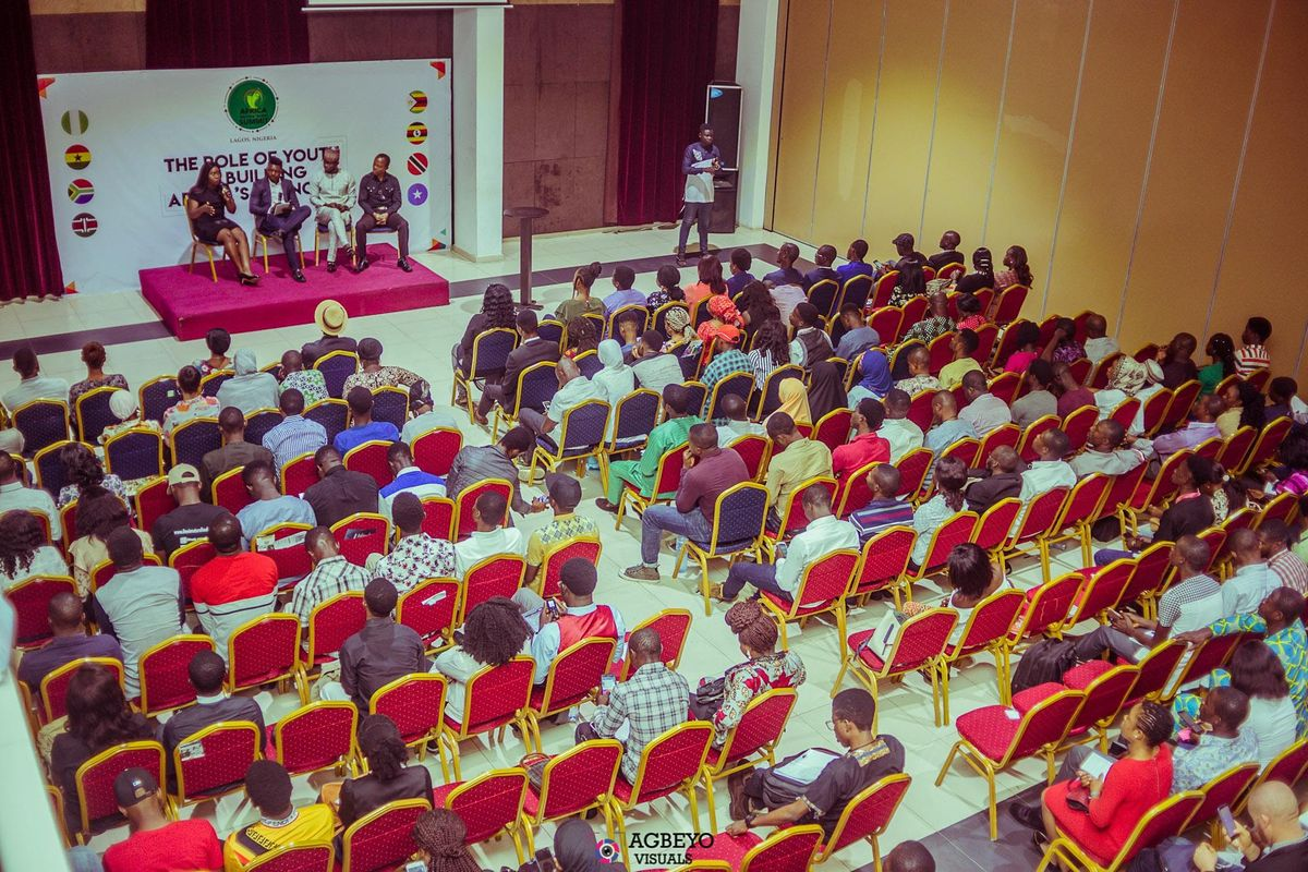 AFRICA YOUTH AND TALENT SUMMIT 2021, ABUJA-NIGERIA, 21 July | Event in Abuja | AllEvents.in