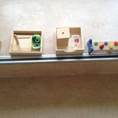 Montessori des Petits