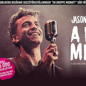 "Jason &quotTimbuktu"" Diakit - A Drop of Midnight  Uppsala"