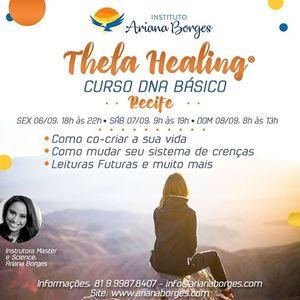 Curso Theta Healing - DNA Bsico