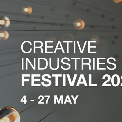 Oxford Brookes Creative Industries Research & Innovation Network Festival