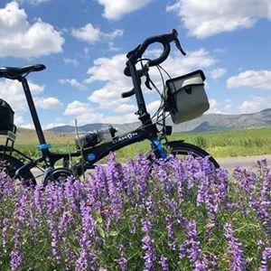 Katlanabilir Bisiklet Festivali 2019