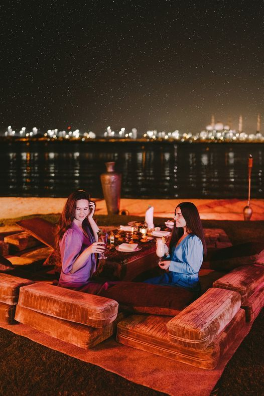 Arabian Night at ESS Lounge, 5 March | Event in Abu Dhabi | AllEvents.in