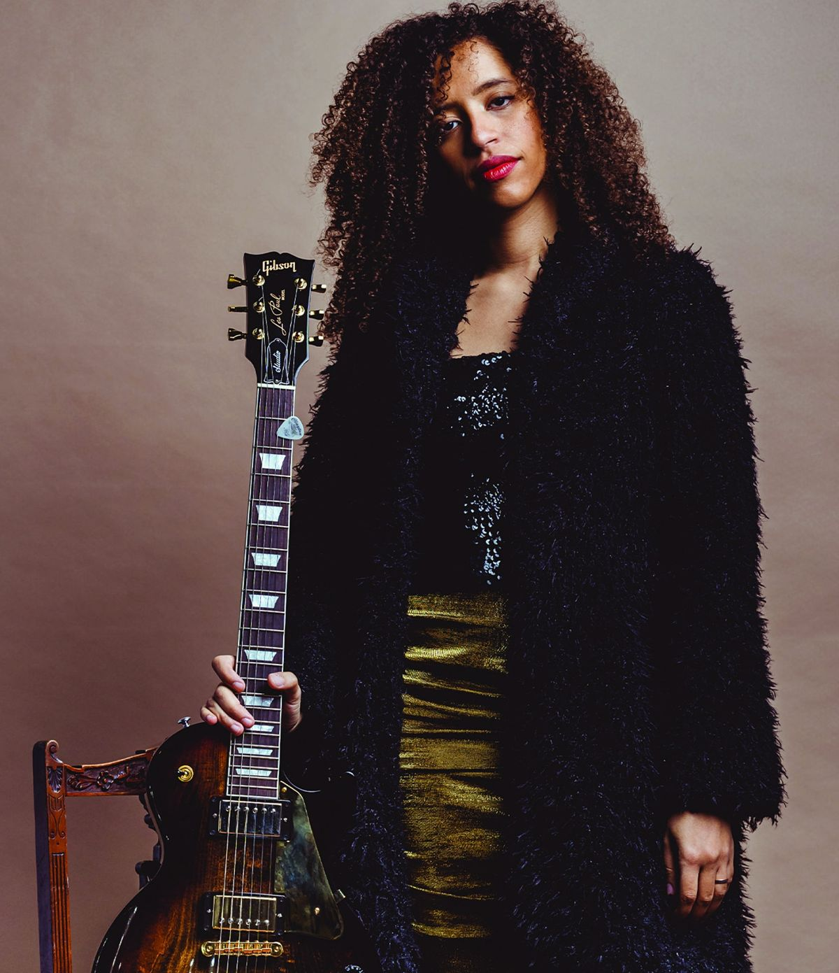 Jackie Venson LIVE at The Brightside, 2 November | Event in Dayton | AllEvents.in