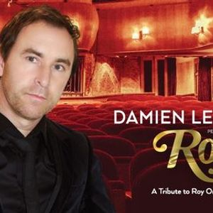 Damien Leith  a Tribute to Roy Orbison with Strings