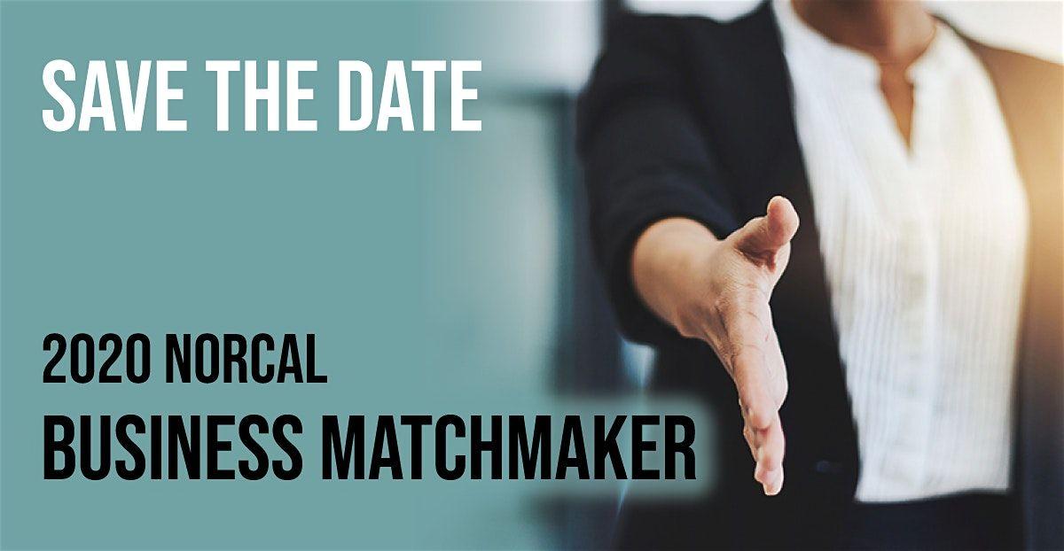 Business matchmaking Oakland