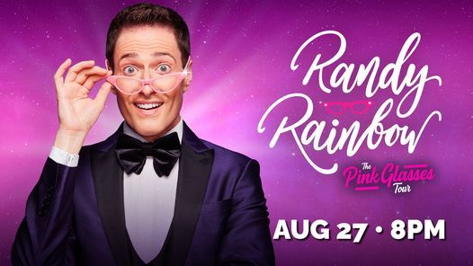 Randy Rainbow, 29 January   Event in Jacksonville   AllEvents.in