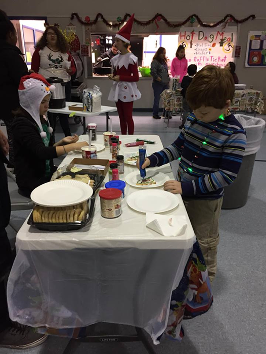 Great Valley PTCs First Annual Holiday Boutique