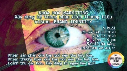 Khóa học marketing - Xây dựng thương hiệu thành công, 20 April | Event in Sanhu Dao | AllEvents.in