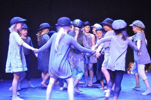 Teater 5-6 år   Event in Frederiksberg   AllEvents.in