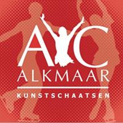 AIJC kunstschaatsen